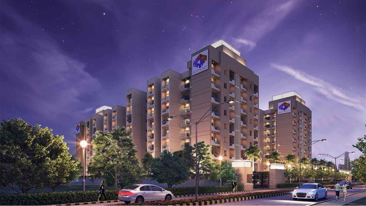 rang homes flats for sale in guwahati banner image