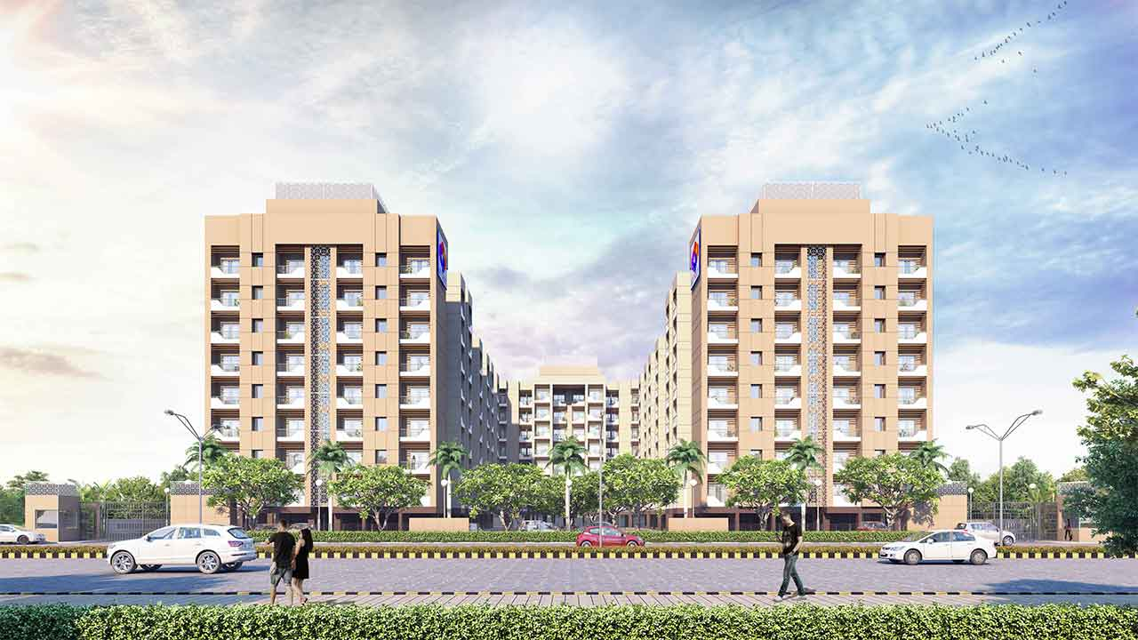 rang homes 2bhk flat in guwahati banner image